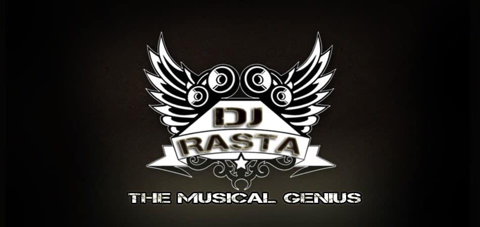 DJ Rasta Logo