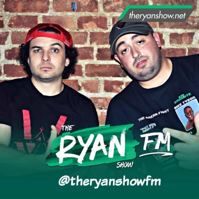 The Ryan Show FM