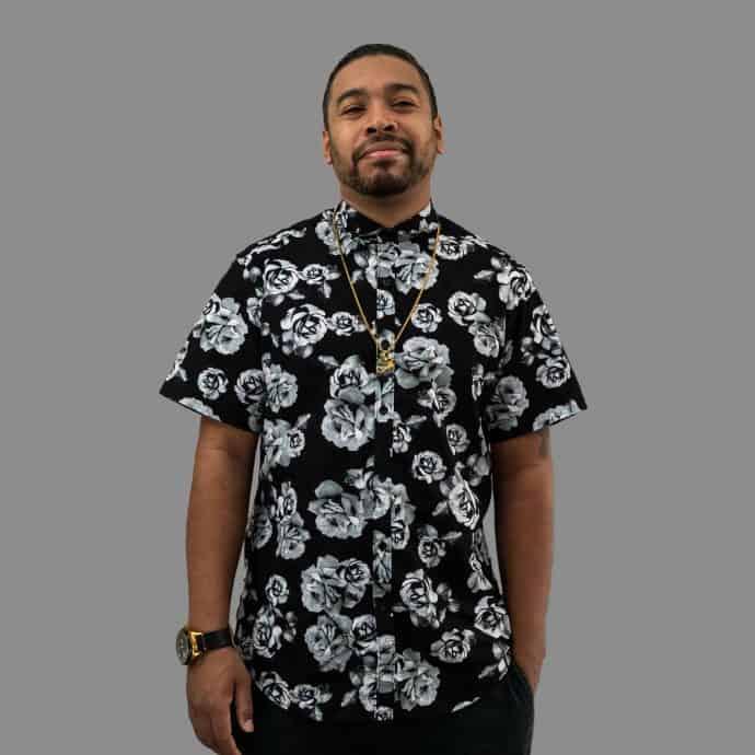 DJ Kuya Eric